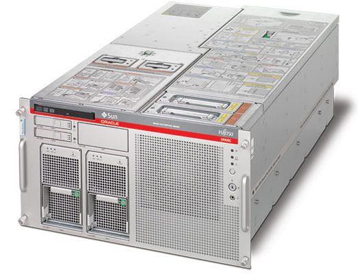 Oracle Sun SPARC M4000