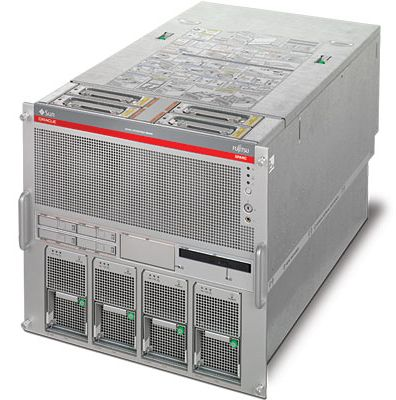 Oracle Sun SPARC M5000
