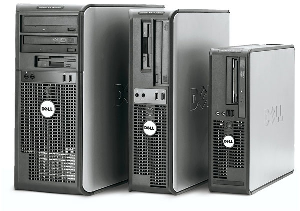 More Dell computers | Kalypta.cz - short and long term rental of ...