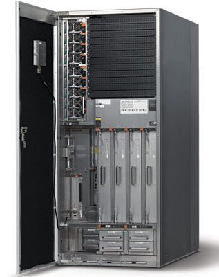Fujitsu Oracle Sun Sparc Enterprise M8000 Server Kalypta
